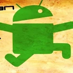 Akıllı Android Telefonum Neden Yavaşladı