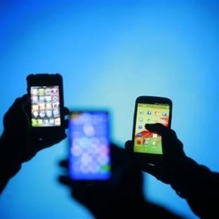 Akıllı Telefonların Zararları