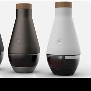 Akıllı telefonunuzla şarap üretmek
