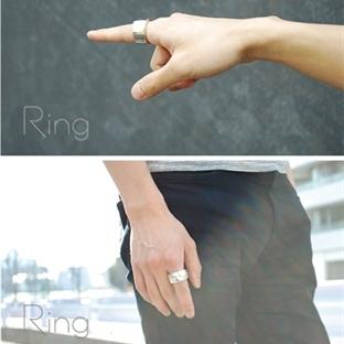 Akıllı Yüzük Smart Ring ile Hayata Hükmedin!