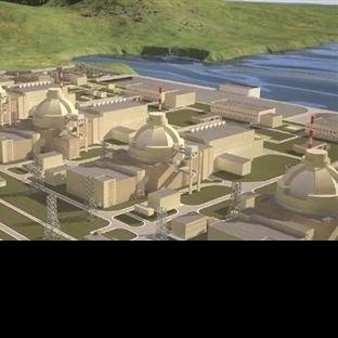 Akkuyu'ya Nükleer Santral Ve Rosatom'un Sicili