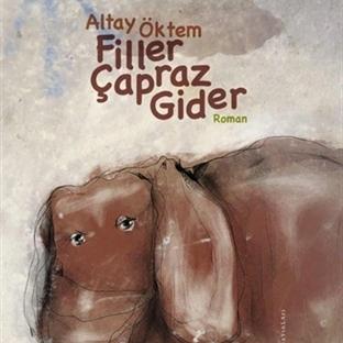 Altay Öktem'in Kült Romanı Yeniden Raflarda!