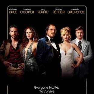 American Hustle (Düzenbaz) 2013
