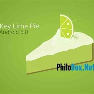 Android 5.0 Key Lime Pie Haberler, Çıkış Tarihi