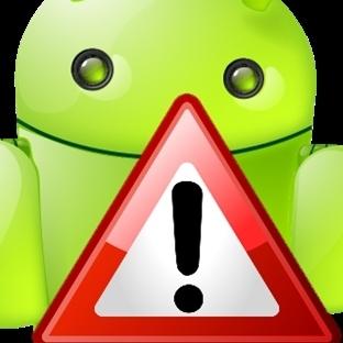 Android Ağda Kayıtlı Değil Hatası