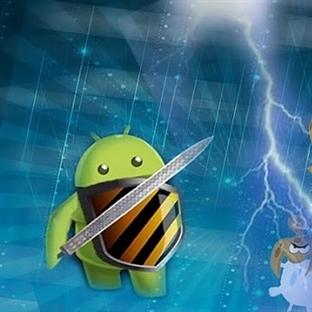 Android Cihazlarımızı Virüslerden Nasıl Koruruz?