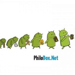 Android Versiyonları ve Android Hakkında