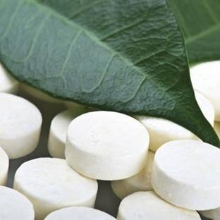 Antioksidan Besin Desteği; Glutatyon
