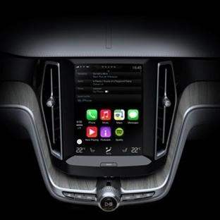 Apple, CarPlay ile Otomobillere Giriş Yapıyor!