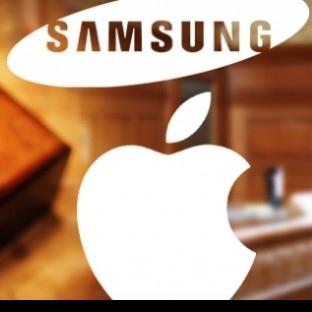 Apple ve Samsung Savaşı Yeniden Alevlendi