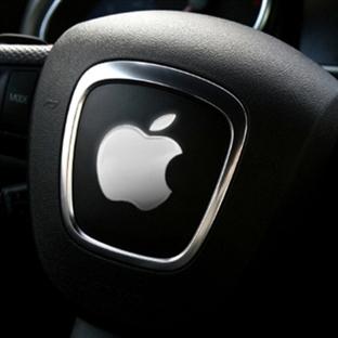 Apple ve Volvo Ortaklığı
