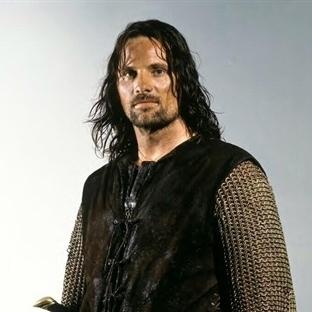 Aragorn Miting Alanında!