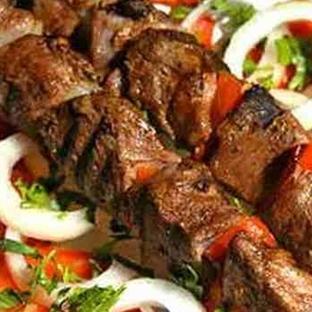 Arap Şiş Kebabı Tarifi