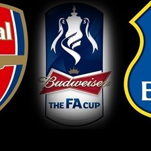 Arsenal - Everton Maç Öncesi
