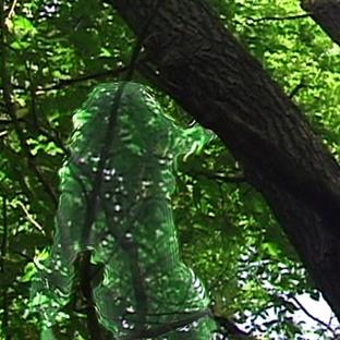 Askerler İçin Predator Benzeri Termal Görünmezlik