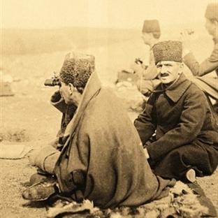 Atatürk ve Trikopis Farkı