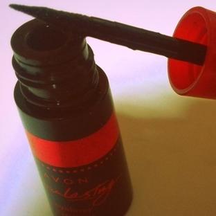 Avon Extra Lasting Eyeliner