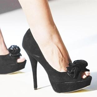 Ayakkabı seçiminde nelere dikkat etmeli?