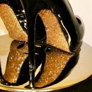 Ayakkabı Tabanlarının Şıklık Yarışı
