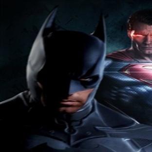 Batman vs Superman Marvel'i Korkutmuyor