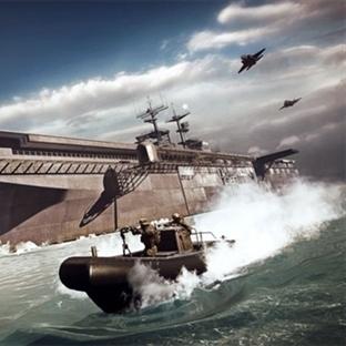 Battlefield 4: Naval Strike DLC Çıkışı Ertelendi