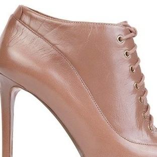Bayan Ayakkabı Bot Modelleri