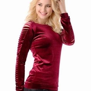 Bayan Bluz Modelleri 2014