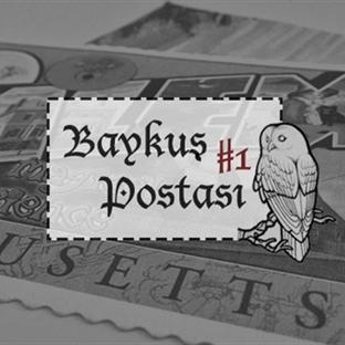 Baykuş Postası #1