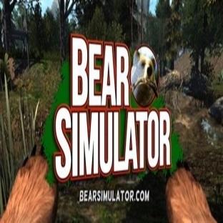 Bear Simulator Geliyor!