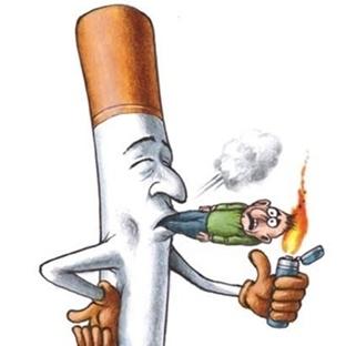 Bedavaya Sigarayı Bıraktırıyoruz