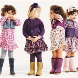 Benetton Kız Çocuk Çizme Modelleri
