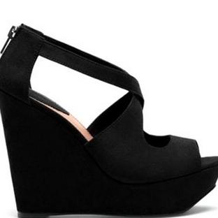 Bershka Ayakkabı Modelleri 2014