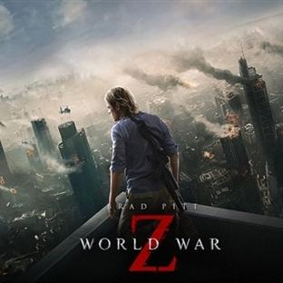 Beyaz Perde: World War Z