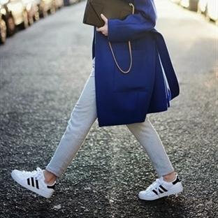 Beyaz Spor Ayakkabı Trendi