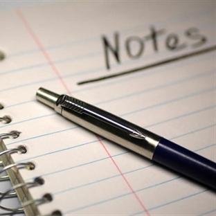 Beyinden Kaliteli Blog Yazısı Çıkartabilmek