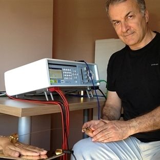 Biorezonans, yeni tedavi yöntemi..