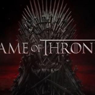 Bir Destanın Ezgileri: Game of Thrones
