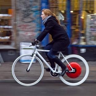Bisiklette Yeni Bir Dönem Başlıyor