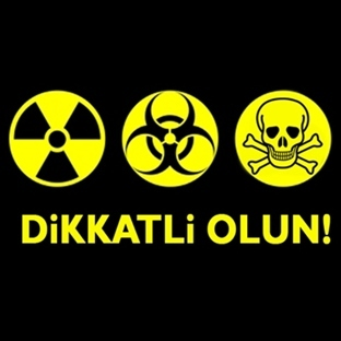 Bu Kimyasalları Sakın Karıştırmayın!