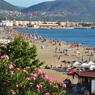 Bu Yaz Gidilebilecek En İyi 5 Plaj
