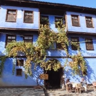 Bursa'nın incsisi CUMALIKIZIK Köyü