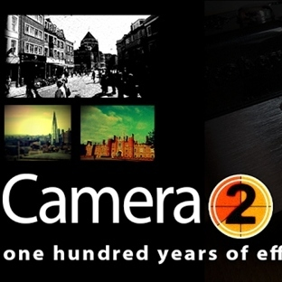 Camera 2 Android Uygulaması