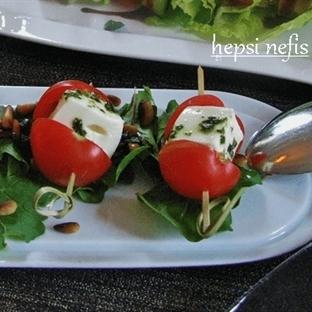 caprice salad