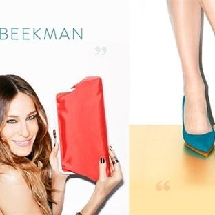 Carrie Bradshaw'ın Ayakkabıları