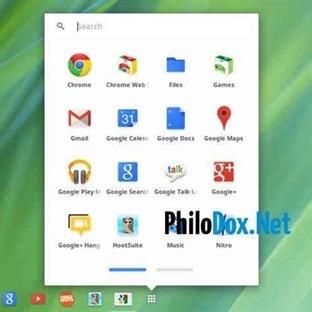 Chrome OS İşletim Sistemi İncelemesi