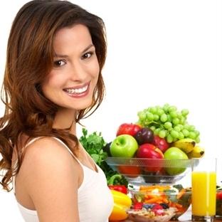 Çiğ Beslenmenin Vücudumuza Faydaları