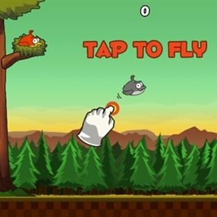 Clumsy Bird Nasıl Oynanır, Püf Noktaları
