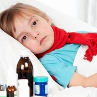 Çocuğunuz Sık Sık Hastalanıyor mu?