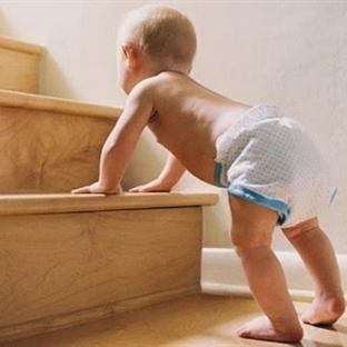 Çocuğunuzu Büyürken Gözlemleyin