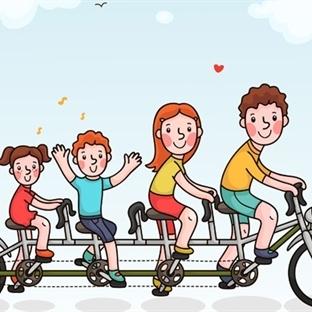Çocukla Sosyal Hayatta Kalma Rehberi
